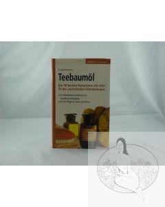 Teebaumöl-Buch