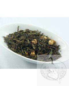 Weihnachtstee Grüner Tee