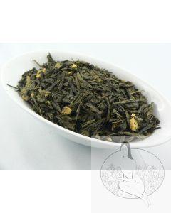 Maracuja Grüner Tee