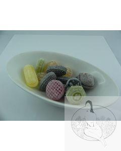 Kräuter-Mischung Bonbons 150g