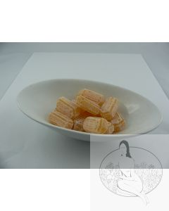 Ingwer-Orange Bonbons 150g
